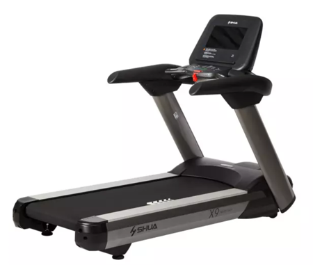 Picture for category Commercial Treadmill